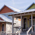 Indian River Cottages