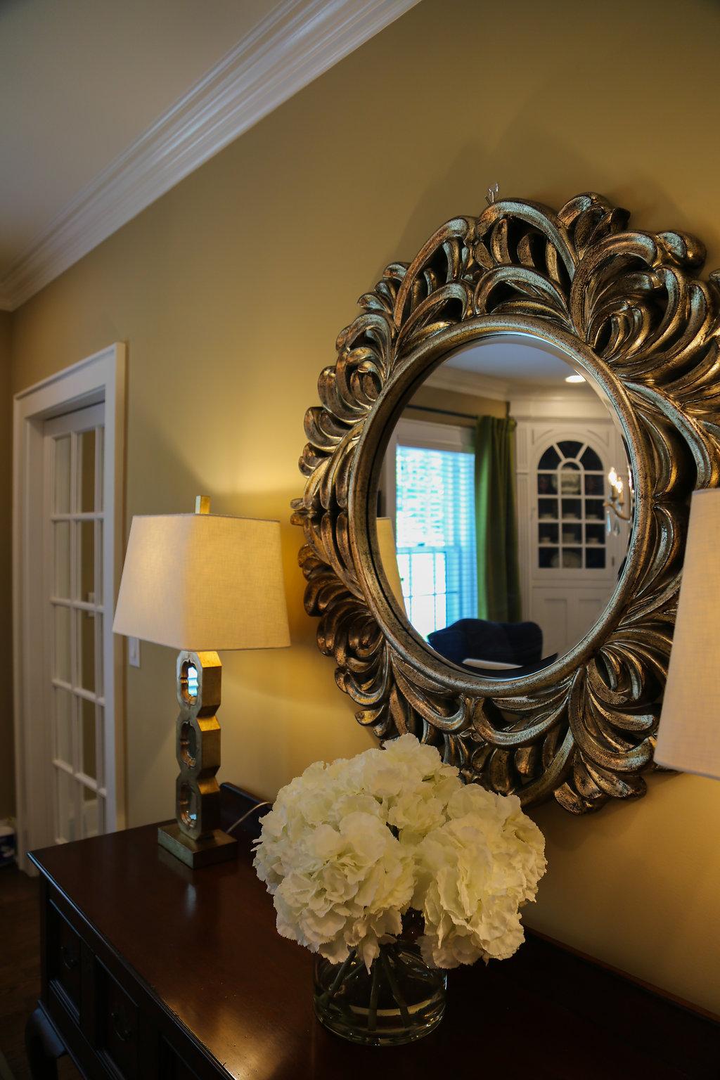 claihill farm mirror