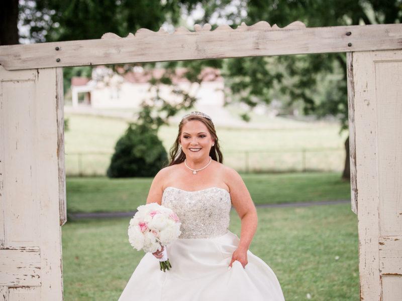 Suzanne and bryan wedding